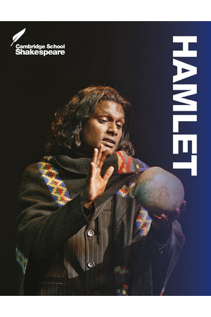 Cambridge School Shakespeare - Hamlet (3rd Edition)