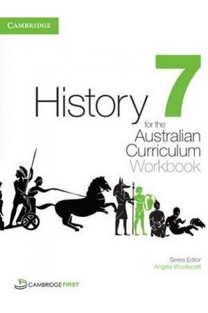 History for the Australian Curriculum - Year 7: Workbook