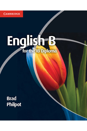 English B for the IB Diploma - Coursebook
