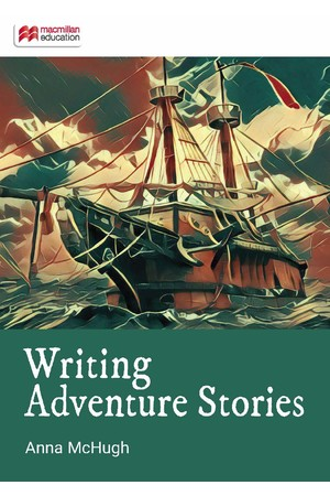 Writing Adventure Stories
