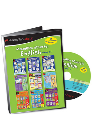 English eCharts Mega Pack