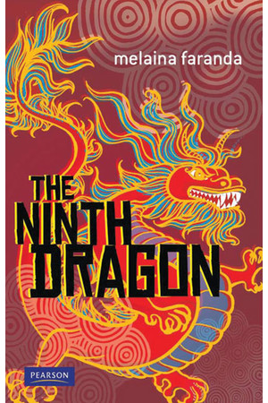 Nitty Gritty 0 - The Ninth Dragon