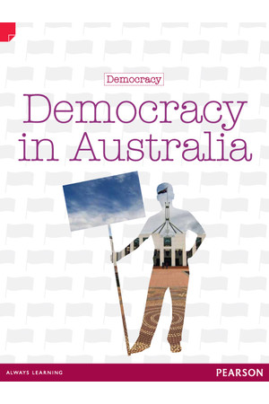 Discovering History - Upper Primary: Democracy In Australia (Democracy)