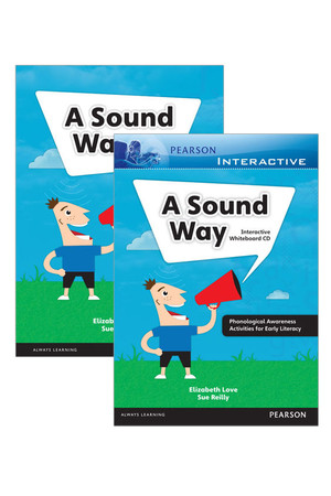 A Sound Way Pack (Second Edition)