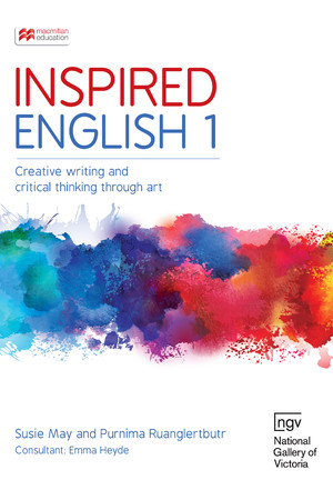 Inspired English: Book 1
