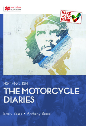 Make Your Mark HSC - The Motorcycle Diaries