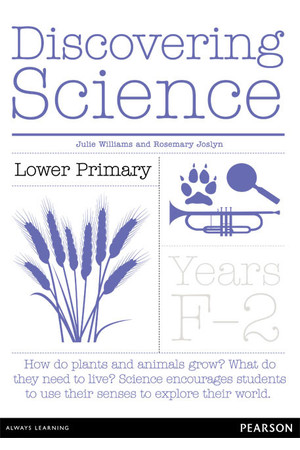 Discovering Science - Lower Primary: Teacher Resource Book