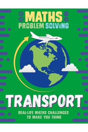 Maths Problem Solving: Transport