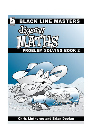 Jigsaw Maths 2: Problem Solving BLM