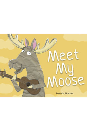 WINGS Phonics – Meet My Moose
