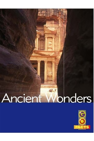 Go Facts - Wonders: Ancient Wonders