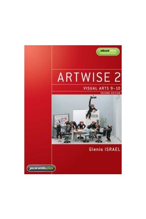Artwise 2 Visual Arts Years 9-10 & eBookPLUS (2E)