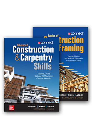 Construction Volume 1 & 2 Bundle - Print
