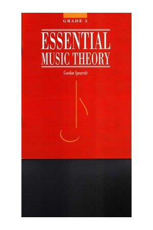 Essential Music Theory - Grade 5