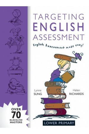 Targeting English Assessment - Lower Primary