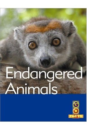 Go Facts - Environmental Issues: Endangered Animals