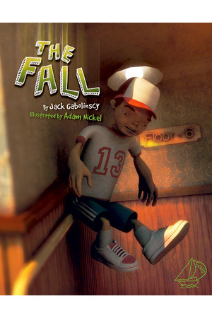 MainSails - Level 5: The Fall