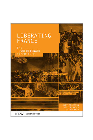 Liberating France (2nd Edition)