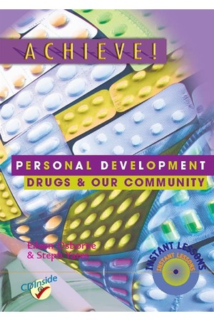 Achieve! Personal Development - Drugs and our Community