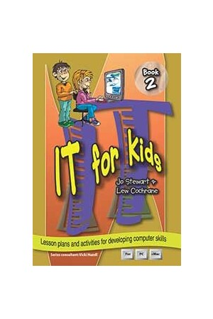 IT for Kids - Book 2