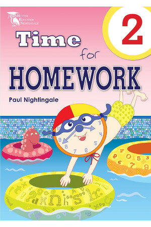Time for Homework - Year 2
