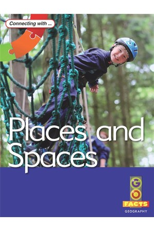 Go Facts - Geography: Places and Spaces
