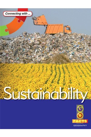 Go Facts - Geography: Sustainability