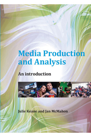 Media Production and Analysis: An Introduction (General 11/12)