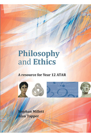 Philosophy: A Resource for Year 11 ATAR/Year 12 General