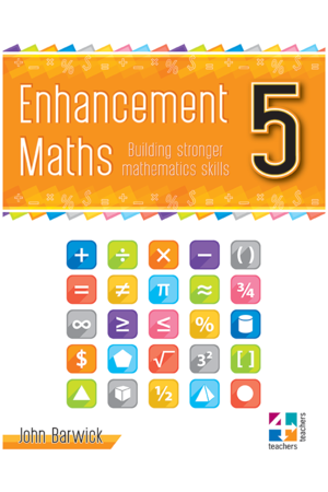 Enhancement Maths - Year 5