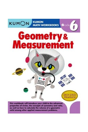Geometry and Measurement - Year 6