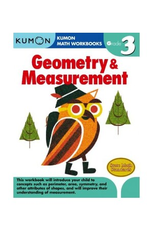 Geometry and Measurement - Year 3