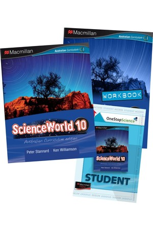 ScienceWorld 10 - Value Pack