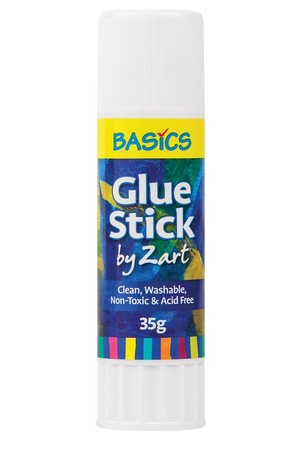 Zart Glue Stick - 35g