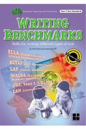 Writing Benchmarks - Year 5 Test Standard