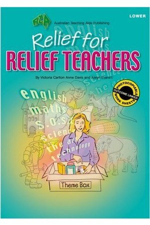 Relief for Relief Teachers - Lower