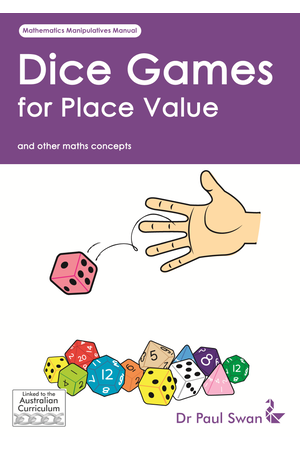 Dice Games for Place Value