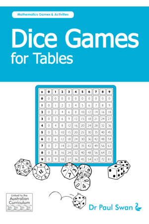 Dice Games for Tables