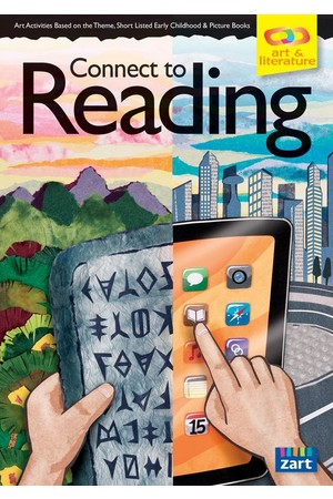 Book Week 2014 - Connect to Reading