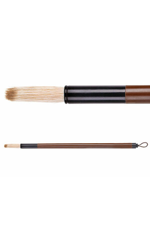 Premium Chinese Brush Medium