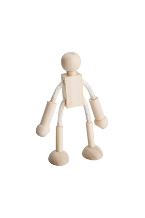 Zart Little People - Small (9cm)