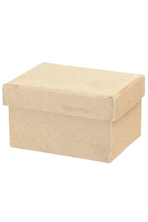 Cardboard Boxes (Pack of 6) - Rectangle