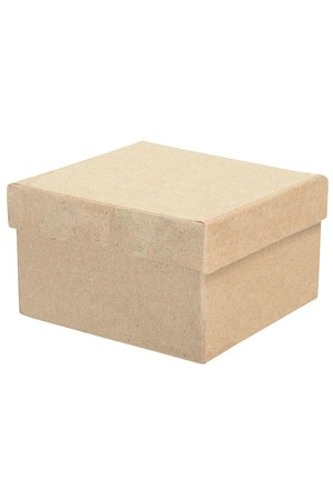 Cardboard Boxes (Pack of 6) - Square