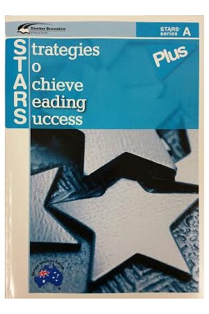 STARS Plus - Student Book A