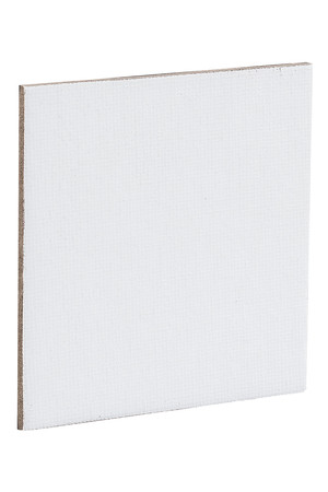 Magnetic Canvas Board Square - Small (Pack of 4)