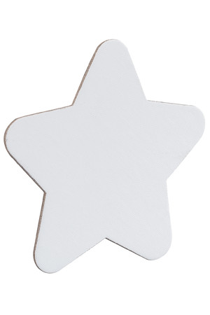 Magnetic Canvas Board Star