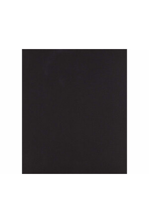 Canvas Boards - Black: 10 x 12""