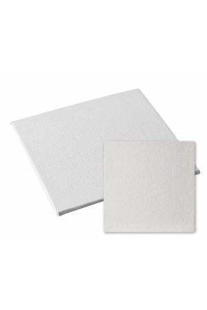 "Canvas Boards (Pack of 10) - 4""x 4"""