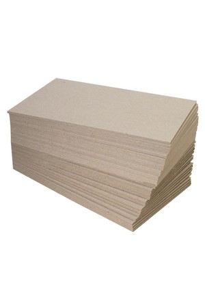 Chassis Bases - Box Board (Pack of 30)