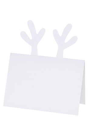 Pop-Up Reindeer - Pack of 10